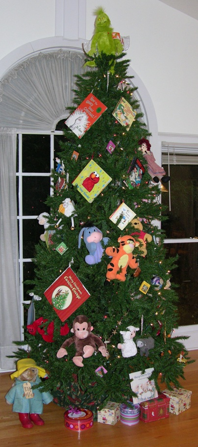 The Storybook Tree