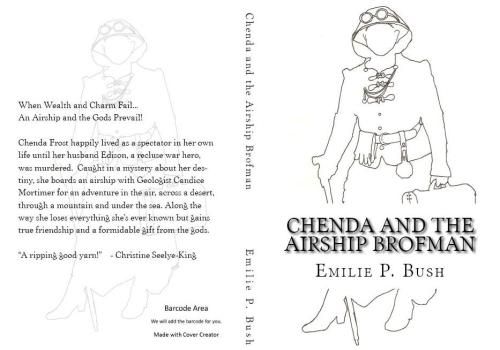 Chenda cover galley J